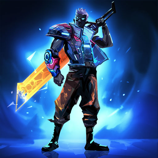 Cyber Fighters Stickman Cyberpunk 2077 Action RPG  1.11.52 MOD APK Dwnload – free Modded (Unlimited Money) on Android