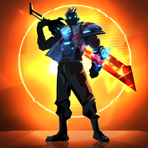 Cyber Fighters: League of Cyberpunk Stickman 2077 1.11.35 D APK Dwnload – free Modded (Unlimited Money) on Android