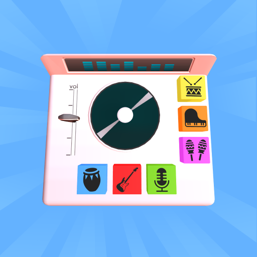DJ Master 0.1.0 MOD APK Dwnload – free Modded (Unlimited Money) on Android