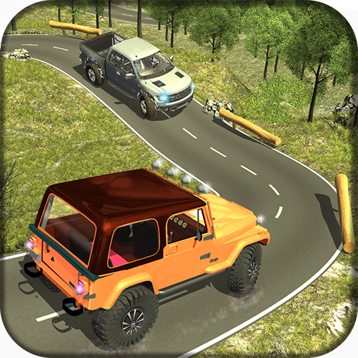 Dangerous Jeep Hilly Driver 2019 🚙 1.0 MOD APK Dwnload – free Modded (Unlimited Money) on Android