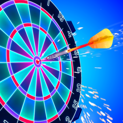 Darts of Fury 3.2.0211.1100 MOD APK Dwnload – free Modded (Unlimited Money) on Android