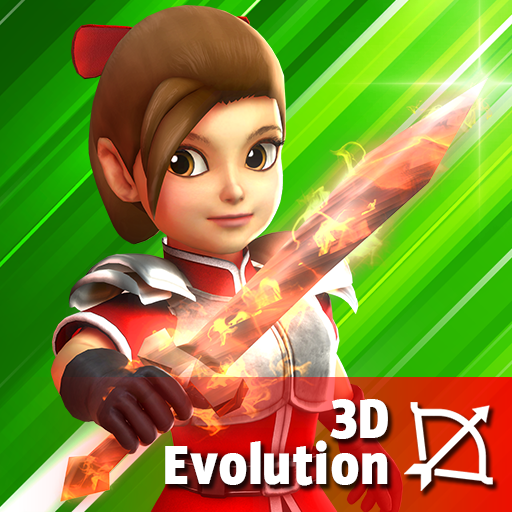Dashero Archer Sword 3D – Offline Arcade Shooting  0.0.15 MOD APK Dwnload – free Modded (Unlimited Money) on Android