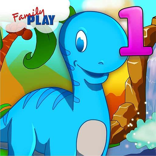 Dino 1st Grade Learning Games 3.18 MOD APK Dwnload – free Modded (Unlimited Money) on Android