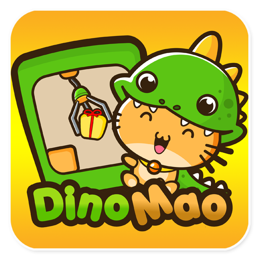 DinoMao – Real Claw Machine Game 2.05 MOD APK Dwnload – free Modded (Unlimited Money) on Android 1.91