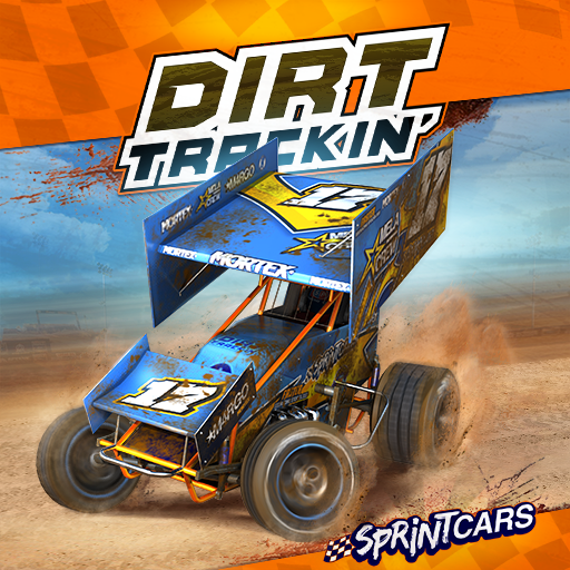 Dirt Trackin Sprint Cars  3.3.7 MOD APK Dwnload – free Modded (Unlimited Money) on Android