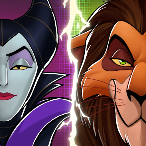 Disney Heroes: Battle Mode 2.4.10  MOD APK Dwnload – free Modded (Unlimited Money) on Android
