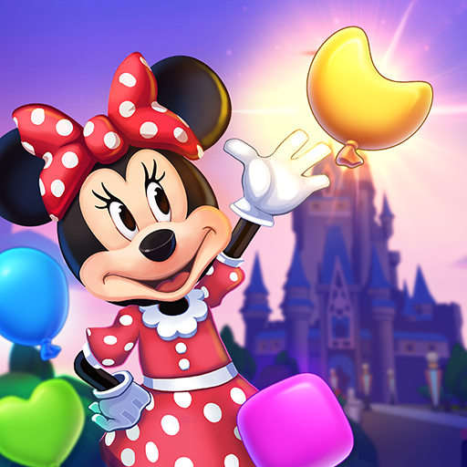 Disney Wonderful Worlds Varies with device MOD APK Dwnload – free Modded (Unlimited Money) on Android