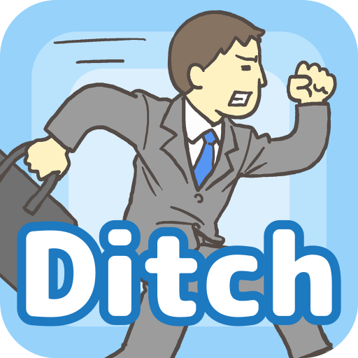 Ditching Work -room escape game 2.9.15 MOD APK Dwnload – free Modded (Unlimited Money) on Android