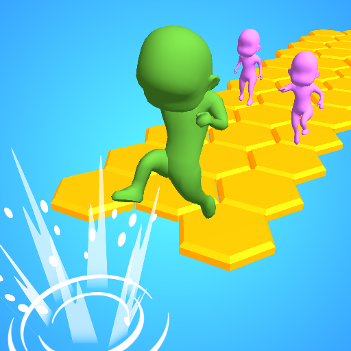 Do Not Fall .io 1.18.1   MOD APK Dwnload – free Modded (Unlimited Money) on Android