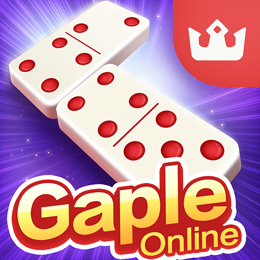 Gaple Domino QiuQiu Poker Capsa Slots Game Online  2.20.1.0 MOD APK Dwnload – free Modded (Unlimited Money) on Android