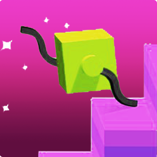 Draw street cilimber cubes 0.1 MOD APK Dwnload – free Modded (Unlimited Money) on Android