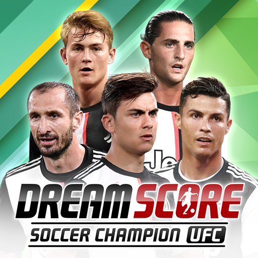 Dream Score Soccer Champion  1.0.1924 MOD APK Dwnload – free Modded (Unlimited Money) on Android