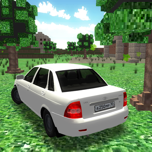 Driver Steve: Priora simulator 2.0 MOD APK Dwnload – free Modded (Unlimited Money) on Android
