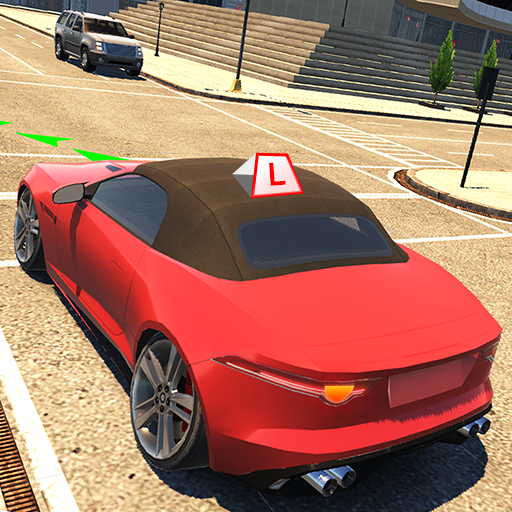 Driving School 2019 Car Driving School Simulator 1.4 MOD APK Dwnload – free Modded (Unlimited Money) on Android
