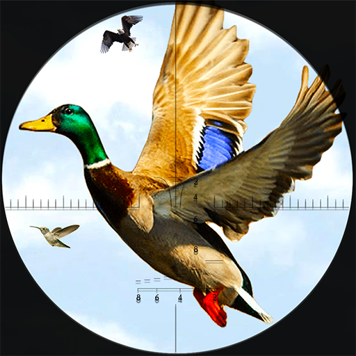 Duck hunting season 2020: Bird Shooting Games 3D 2.2 MOD APK Dwnload – free Modded (Unlimited Money) on Android
