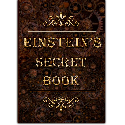 Einstein's secret book 2.7 MOD APK Dwnload – free Modded (Unlimited Money) on Android