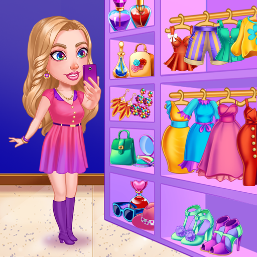 Emma's Journey: Fashion Shop 1.0.3 MOD APK Dwnload – free Modded (Unlimited Money) on Android