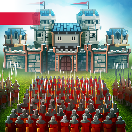 Empire Four Kingdoms | Medieval Strategy MMO (PL)  4.14.51 MOD APK Dwnload – free Modded (Unlimited Money) on Android