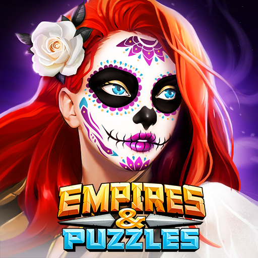 Empires & Puzzles: Epic Match 3  36.0.2 MOD APK Dwnload – free Modded (Unlimited Money) on Android