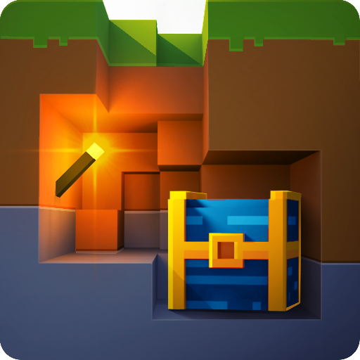 Epic Mine  1.8.1 MOD APK Dwnload – free Modded (Unlimited Money) on Android