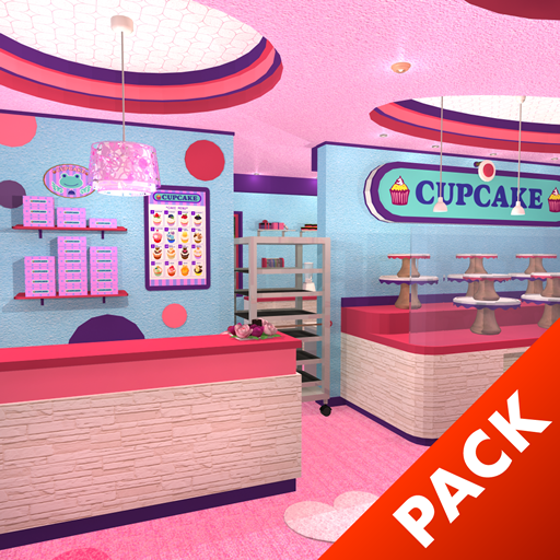Escape the Sweet Shop Series 1.2.2 MOD APK Dwnload – free Modded (Unlimited Money) on Android