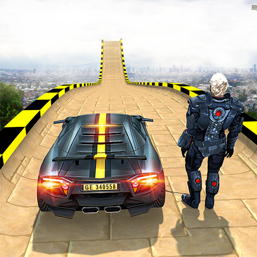 Extreme GT Racing Car Stunts Races 1.0 MOD APK Dwnload – free Modded (Unlimited Money) on Android