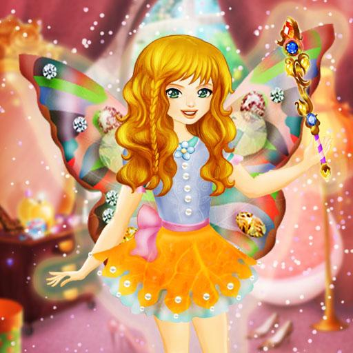 Fairy Dress Up for Girls Free 1.4.0 MOD APK Dwnload – free Modded (Unlimited Money) on Android