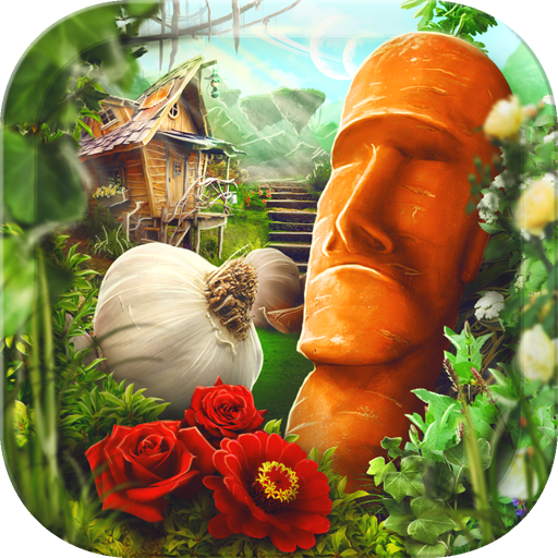 Fantasy Garden Hidden Mystery – Find the Object 2.8 MOD APK Dwnload – free Modded (Unlimited Money) on Android