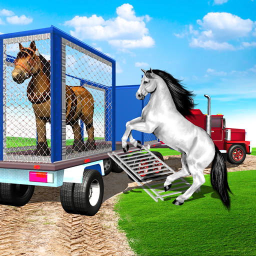 Farm Animal Transport Truck Driving Simulator 26 MOD APK Dwnload – free Modded (Unlimited Money) on Android