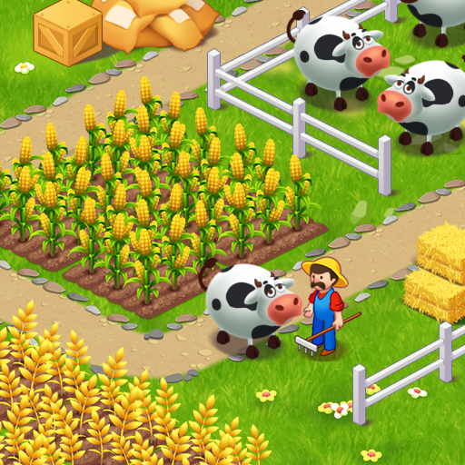 Farm City Farming & City Building  2.7.16 MOD APK Dwnload – free Modded (Unlimited Money) on Android