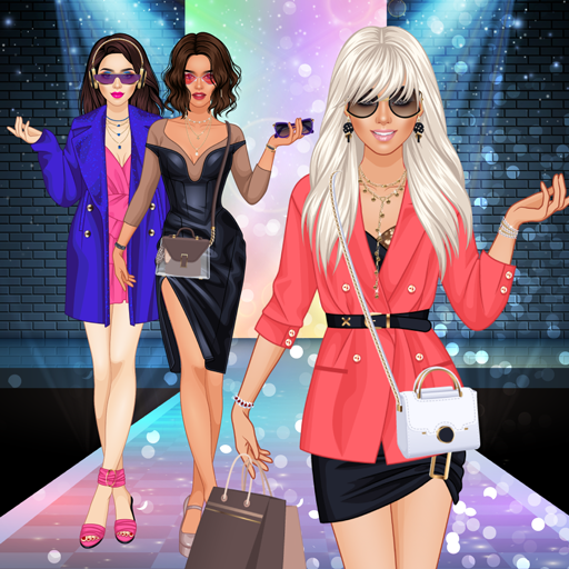 Fashion Show Makeover – Make Up & Dress Up Salon 1.0.2 MOD APK Dwnload – free Modded (Unlimited Money) on Android