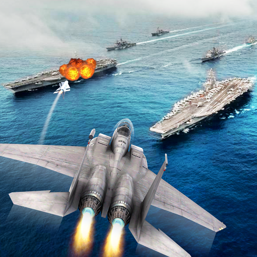 Fighter Jet Air Strike – New 2020, with VR  8.0.4 MOD APK Dwnload – free Modded (Unlimited Money) on Android