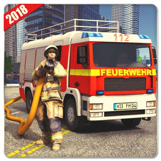 Firefighter Simulator 2018: Real Firefighting Game 1.11 MOD APK Dwnload – free Modded (Unlimited Money) on Android