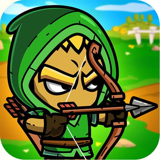 Five Heroes: The King's War  4.0.6 MOD APK Dwnload – free Modded (Unlimited Money) on Android