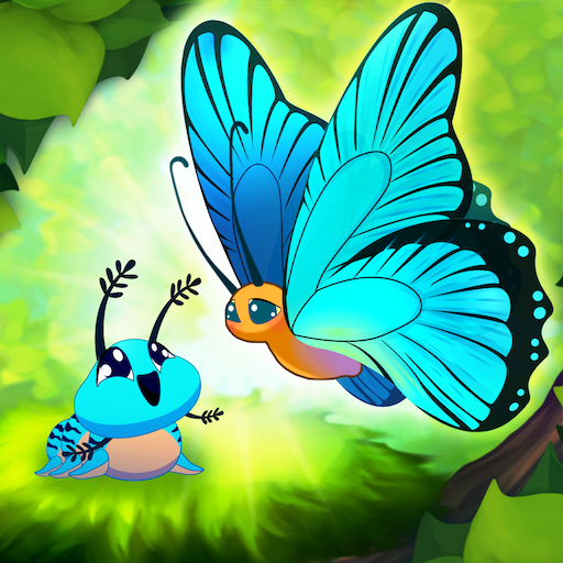 Flutter: Butterfly Sanctuary – Calming Nature Game 3.071  MOD APK Dwnload – free Modded (Unlimited Money) on Android