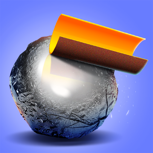 Foil Turning 3D 1.5.1   MOD APK Dwnload – free Modded (Unlimited Money) on Android
