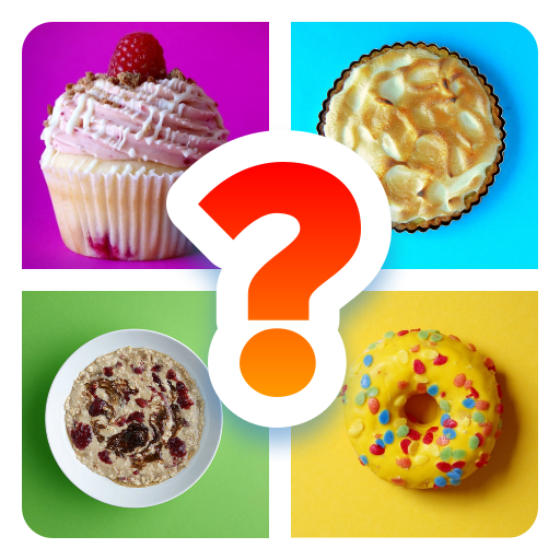 Foodie Dessert Quiz (Food Quiz Game) 8.8.3z MOD APK Dwnload – free Modded (Unlimited Money) on Android