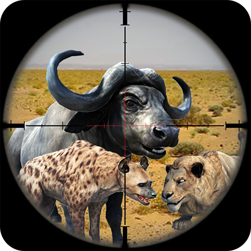 Frontier Animal Hunting: Desert Shooting 17 3.0 MOD APK Dwnload – free Modded (Unlimited Money) on Android