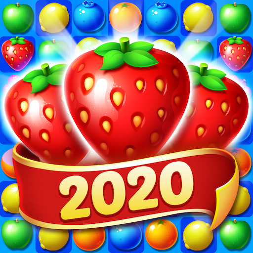 Fruit Diary Match 3 Games Without Wifi  1.26.1 MOD APK Dwnload – free Modded (Unlimited Money) on Android