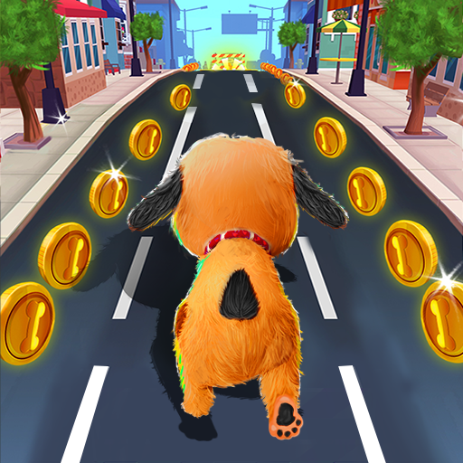 Fun Run Dog – Free Running Games 2020 2.0 MOD APK Dwnload – free Modded (Unlimited Money) on Android