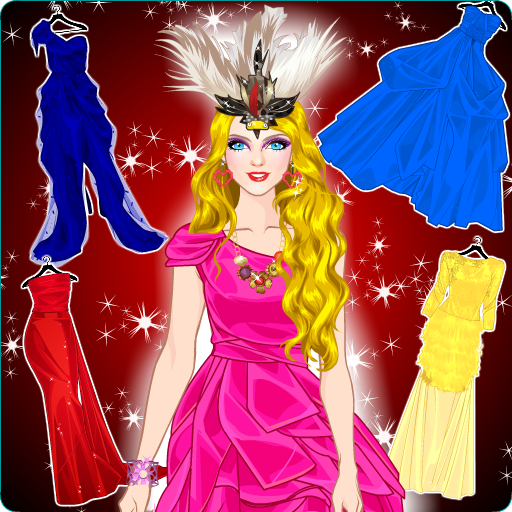 Funky Prom Fashion – Dress up games 1.2.22 MOD APK Dwnload – free Modded (Unlimited Money) on Android