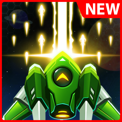 Galaxy Attack Space Shooter 2021  1.6.91 MOD APK Dwnload – free Modded (Unlimited Money) on Android