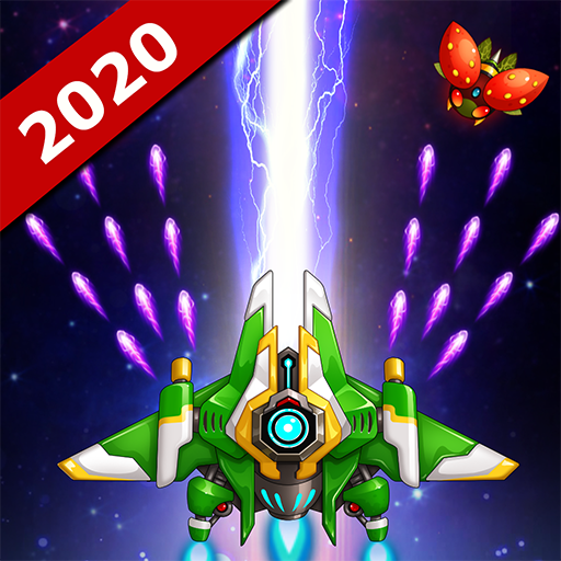 Galaxy Invader: Space Shooting 2020 1.62 MOD APK Dwnload – free Modded (Unlimited Money) on Android