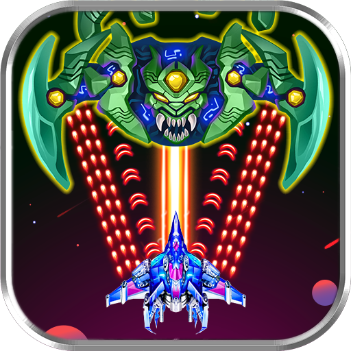 Galaxy Shooter Battle 2020 : Galaxy attack  1.1.16 MOD APK Dwnload – free Modded (Unlimited Money) on Android