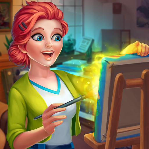 Gallery: Coloring Book by Number & Home Decor Game  MOD APK Dwnload – free Modded (Unlimited Money) on Android 0.236