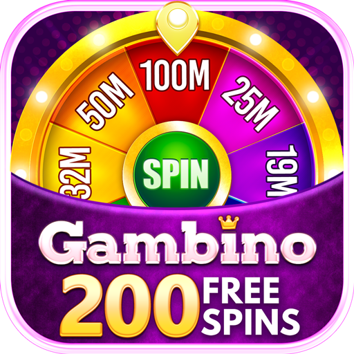 Gambino Slots Free Online Casino Slot Machines  5.0.1 MOD APK Dwnload – free Modded (Unlimited Money) on Android