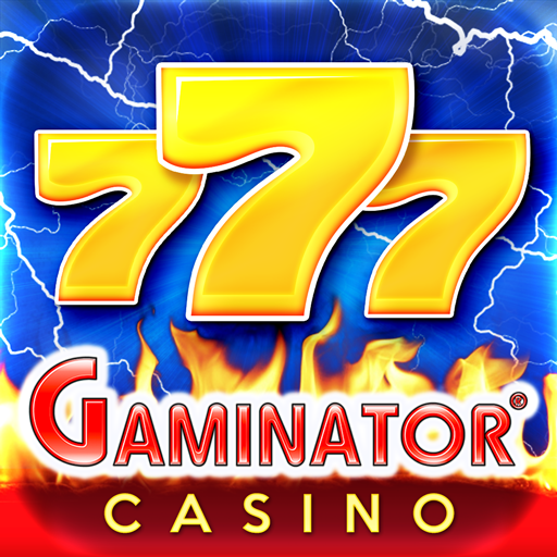 Gaminator Casino Slots – Play Slot Machines 777  3.26.0 MOD APK Dwnload – free Modded (Unlimited Money) on Android