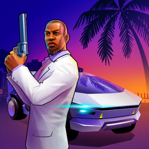 Gangs Town Story action open-world shooter  0.12.15b MOD APK Dwnload – free Modded (Unlimited Money) on Android