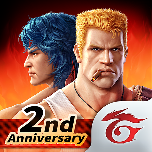Garena Contra Returns 1.29.73.5017 MOD APK Dwnload – free Modded (Unlimited Money) on Android