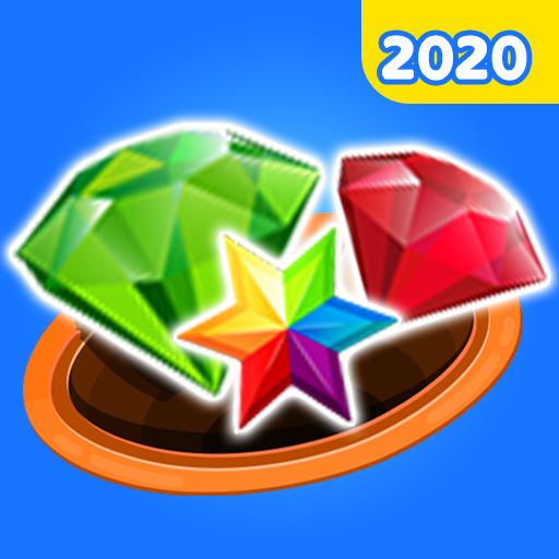 Gem Match 3d – Perfect Tile Matching Games 2020 0.1.3 MOD APK Dwnload – free Modded (Unlimited Money) on Android